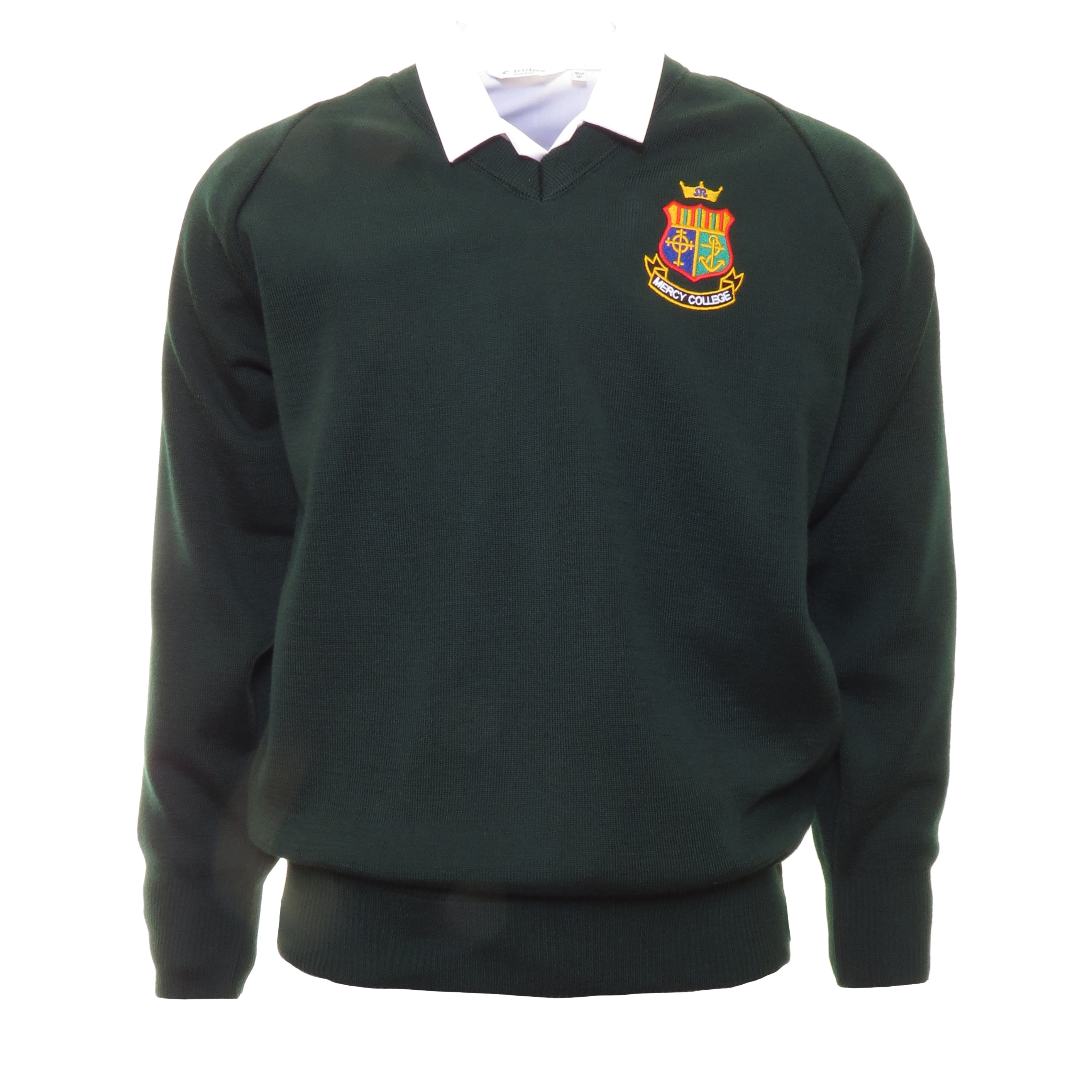 Mercy College Coolock Jumper