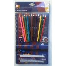 Barcelona FC Stationary Set
