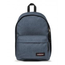 Eastpak School Bag-Out Of Office Double Denim