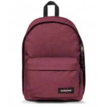 Eastpak Laptop Backpack-Out Of Office-Crafty Merlot 61M