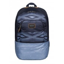 Quiksilver School Bag-Burst-Dreamweaver Captains Blue BME6