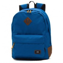 Vans Backpack Old Skool Delft Toffee 23L