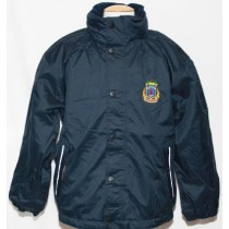 St.Joseph's Crested School Jacket (Navy)