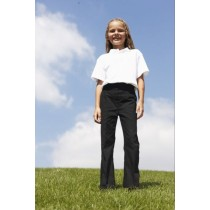 Junior Girls Trouser (Grey)