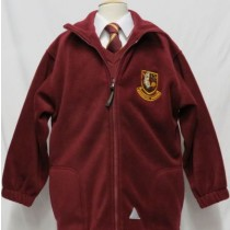 Pobalscoil Neasain Jnr School Fleece