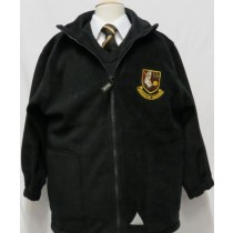 Pobalscoil Neasain Snr School Fleece