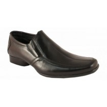 School Shoes-Dubarry-Daniel (Black)