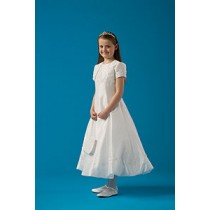 Isabella Communion Dress