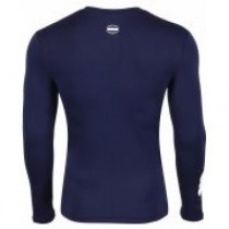 Canterbury Termal Sports Top Junior (Navy)