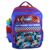 Boys School Backpack-Freelander-34F265