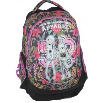 Girls School Backpack-Freelander-31F819
