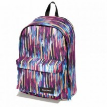 EASTPAK School Bag-Out Of Office-Lace Up May