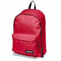EASTPAK School Bag-Out Of Office Red