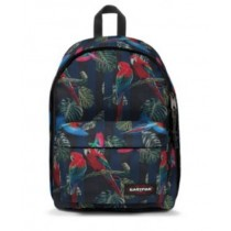 EASTPAK School Bag-Out Of Office Parrots 05N