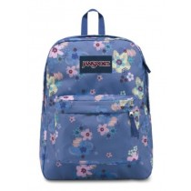 Jansport Superbreak Artist Floral