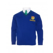 Belgrove Snr Girls Jumper