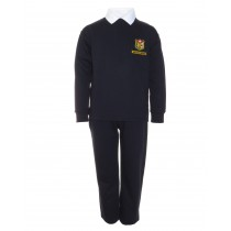 Belgrove Senior Girls Tracksuit