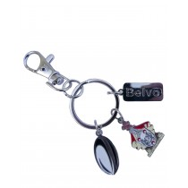 Belvedere College Key RIng