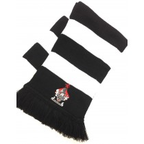 Belvedere College Crested Scarf