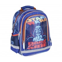 Star Wars Premium Vader School Backpack