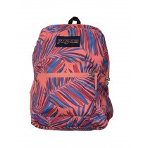 JanSport Cross Town Dotted Palm