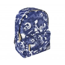 Character School Bag   Disney's Mickey Mouse Backpack