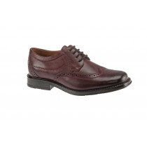 Dubarry Communion Shoe | Greyson | Plum