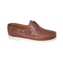 'Dubes'-Brown Admirals By Dubarry