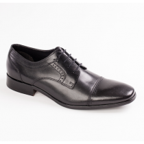 Dubarry School Shoes | Diego Black