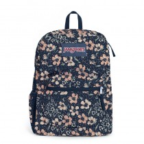 JanSport Cross Town Field of Paradise Backpack