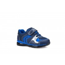 Baby Todo Boys Navy/Royal Runner