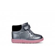 Geox Baby 'Hynde' Girls Ankle Boot