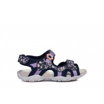 Geox Girls Sandals | Roxanne | Navy