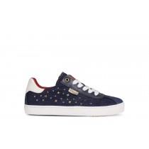 Geox Girls | J.Kilwi | Navy Denim