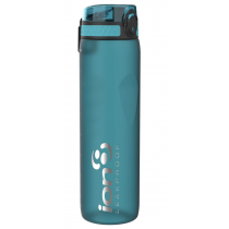 ION 8 Leakproof Water Bottle 1000ml Aqua