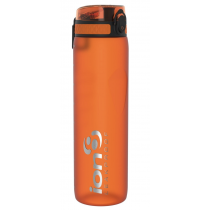 ION 8 Leakproof Water Bottle 1000ml Orange