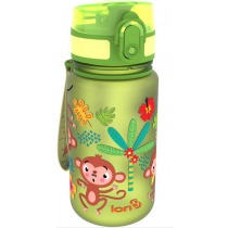 ION 8 Leakproof Water Bottle 350ml Monkeys