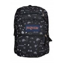 JanSport Big Student Backpack | 34L California Icons
