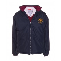 Loreto SSG School Jacket
