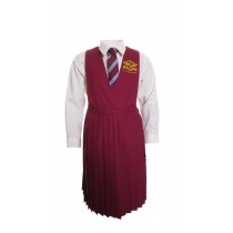 Loreto Junior School SSG Pinafore