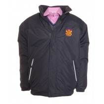 Our Lady Of Mercy Beaumont Jacket