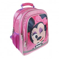 Minnie Mouse Backpack | Premium Minnie