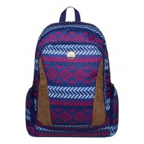 Roxy Alright Laptop Friendly Backpack - Soul Outlands Pal BMB6