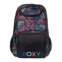 Roxy Shadow Swell Backpack - Interweave Logo MJP6