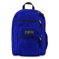 JanSport Big Student School Bag | 34L Regal Blue