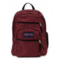 JanSport Big Student Backpack | 34L Viking Red