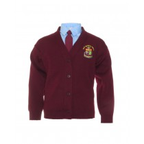 Scoil Chaitriona Infants Cardigan
