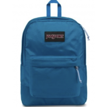 JanSport Superbreak My Konos Blue