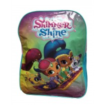 Shimmer and Shine School Bag