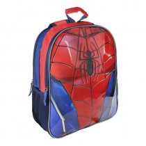 Spiderman Backpack | Spiderman Reversible Backpack